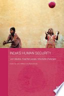 India S Human Security book