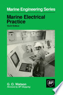 Marine Electrical Practice