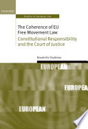 The Coherence of EU Free Movement Law