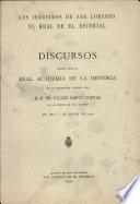 Los Jer  nimos de San Lorenzo el Real de El Escorial