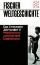 Fischer Weltgeschichte