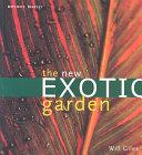 The New Exotic Garden Book PDF
