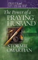 Power of a Praying   Husband Prayer and Study Guide  The