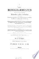 Die Monogrammisten