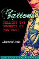 download ebook tattoos: telling the secrets of the soul pdf epub