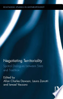 Negotiating Territoriality And Borders Bringing Comparative Ethnographic And