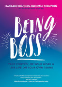download ebook being boss pdf epub
