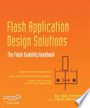 Flash Application Design Solutions
