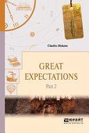 download ebook great expectations in 2 p. part 2. Большие надежды в 2 ч. Часть 2 pdf epub