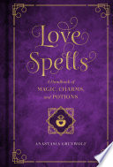 Love Spells Book PDF