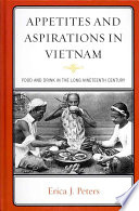 Appetites and Aspirations in Vietnam