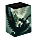 Percy Jackson pbk 5-book boxed set by Rick Riordan