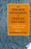 The Research Foundations of Graduate Education
