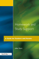 Homework and Study Support