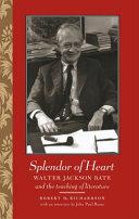 Splendor of Heart
