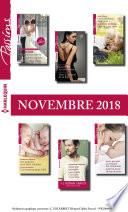 13 romans Passions   1 gratuit  no755    760   Novembre 2018