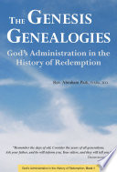 Genesis Genealogies