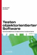 Testen objektorientierter Software.