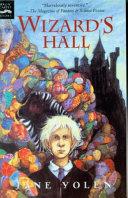 Ebook Wizard's Hall Epub Jane Yolen Apps Read Mobile