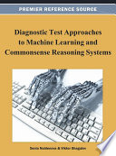Diagnostic Test Approaches To Machine Learning And Commonsense Reasoning Systems book