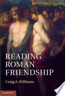 Reading Roman Friendship Book PDF