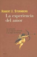 La experiencia del amor