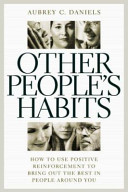 Other People s Habits