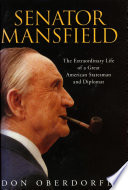Senator Mansfield