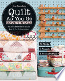Quilt As You Go Made Vintage