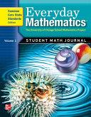 Everyday Mathematics  Grade 5  Student Math Journal 1