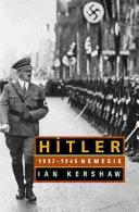 Hitler 1936 to 1945