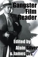The Gangster Film Reader