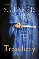 Book Treachery