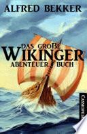 Das große Wikinger Abenteuer Buch
