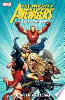 Mighty Avengers By Brian Michael Bendis book