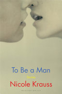 Book To Be a Man