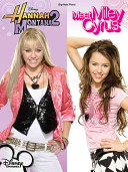 Hannah Montana 2/Meet Miley Cyrus Set Featuring 10 All New Hannah Montana Songs