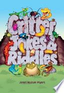 Critter Jokes   Riddles