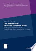 Der Wettbewerb zwischen Business Webs