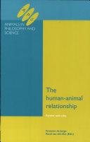 The Human-animal Relationship