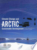 Climate Change And Arctic Sustainable Development