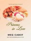 Princess in Love Book PDF