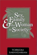 Sex  Family and the Woman in Society