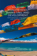 Tourism Management, Marketing, and Development Book