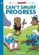 The Smurfs #23: Can't Smurf Progress : ...