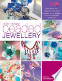 Chic and Unique Beaded Jewelry