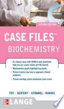 Casefiles Biochemistry Mcgraw Hill 2nd Ed 2008