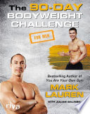 The 90 Day Bodyweight Challenge for Men