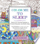 Color Me To Sleep