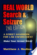 Real World Search   Seizure   2nd Edition
